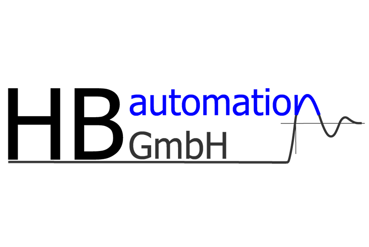 Logo HB Automation
